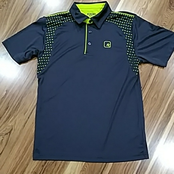 And1 Other - *3 for $10*NWOT AND1 MEN'S SIZE SMALL POLO SHIRT